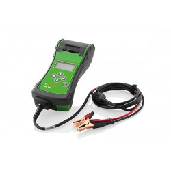 BAT 131  BATTERY AND STARTING/ CHARGING SYSTEM TESTER